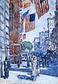 Hassam, Flags, fifth avenue.jpg