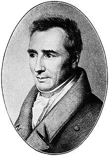 Friedrich Christian August Hasse (Source: Wikimedia)