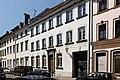 Haus Citadellstrasse 17 in Duesseldorf-Carlstadt, von Osten.jpg