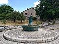 Hautecour (Jura) - Fontaine (juil 2018).jpg