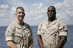 Havelock native Marine returns home for ceremony, to recognize life influences 110904-M-AN675-383.jpg