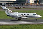 Hawker Beechcraft 900XP, Private JP7660805.jpg