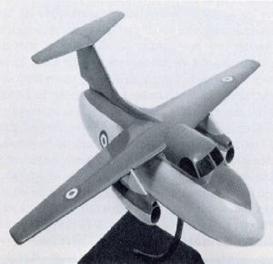 Hawker Siddeley P.139B model.png