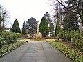 Hazel Grove War Memorial - geograph.org.uk - 1709909.jpg