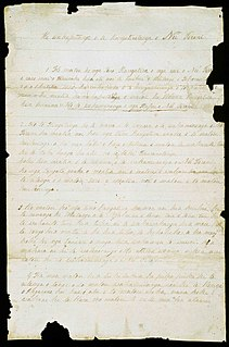 Declaration of the Independence of New Zealand proclamation of sovereignty by United Tribes of New Zealand, created 1835, ratified 1836