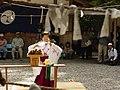 Head miko in Inari shrine, Tanabe 179738668 4dc16b0c21 o.jpg