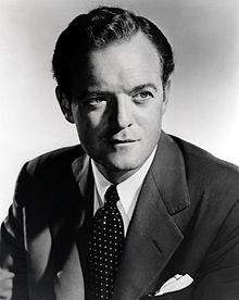 Van Heflin actor