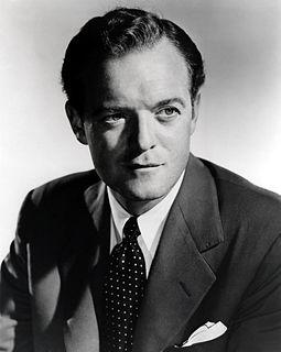 Van Heflin American actor
