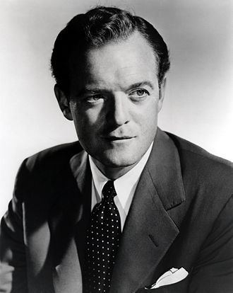 Academy Award for Best Supporting Actor - Van Heflin won in 1942 for his performance in Johnny Eager.
