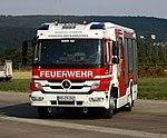 Heidelberg Airfield - Feuerwehr Edingen-Neckarhausen - Mercedes-Benz Atego 1329 F - Thoma-Wiss - HD-EN 242 - 2018-07-20 18-13-30.jpg