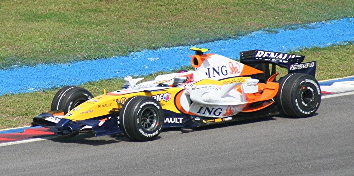 Resultado de imagen de Renault r27 wikipedia