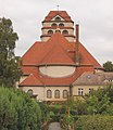 Heilandkirche, western front.jpg