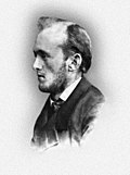 De Heinrich Bruppacher i jüngere Jaar