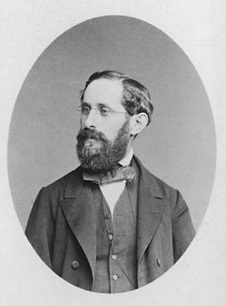 Eduard Heine - Heinrich Eduard Heine