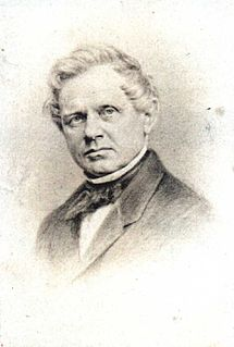 Heinrich Gustav Magnus German chemist and physicist