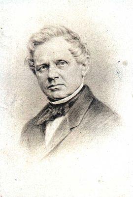 Heinrich G. Magnus