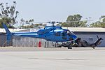 Heli Experience (VH-RLR) Eurocopter AS355 F1 Ecureuil 2 Twin Squirrel at Wagga Wagga Airport.jpg