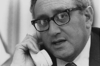 Henry Kissinger, 1975