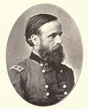 Henry Larcom Abbot - Henry Larcom Abbot