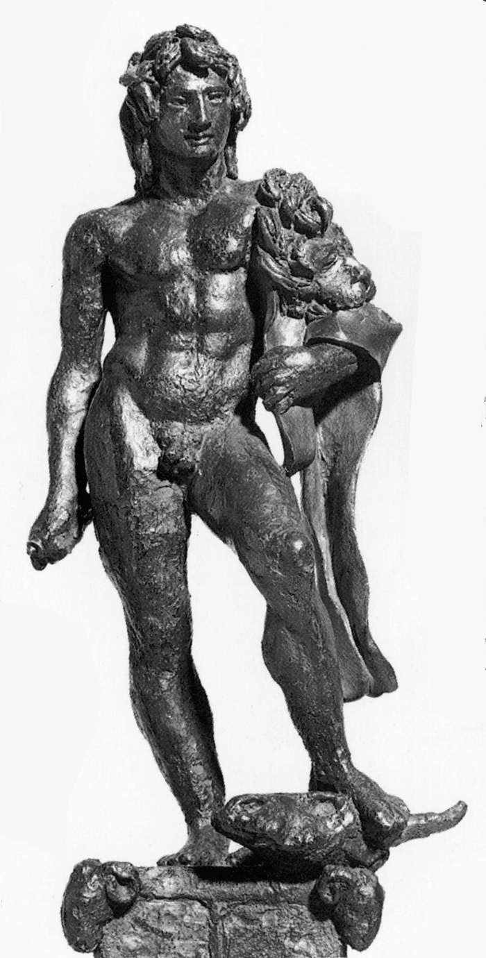 Hercules pollaiuolo