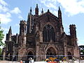Hereford Cathedral - DSCF1994.JPG