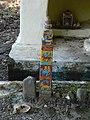 Hero stone-1 Melghat Region of Maharashtra विरगळ-१ मेळघाट, महाराष्ट्र.jpg