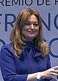 Herrera preside la entrega del XXXIII Premio de Periodismo Francisco de Cossío 2018 (cropped).jpg