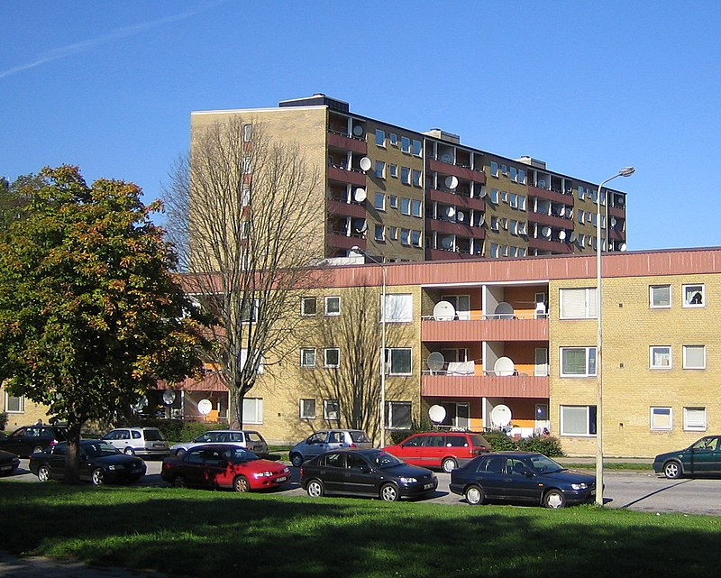Herrgården i Rosengård, Malmö