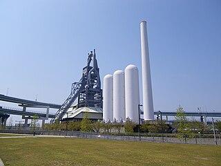 Yahata Steel Works