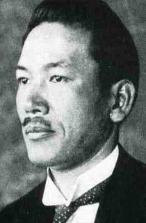 Kiichiro Higuchi Japanese general