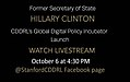 Hillary Clinton participates in launch of Stanford CDDRL's Global Digital Policy Incubator.jpg