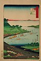 Hiroshige II Echigo Niigata.jpg