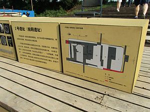 Historic Site of Weiyang Palace 01 2013-09.JPG
