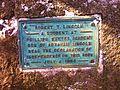 Historical Marker - Robert Todd Lincoln.JPG