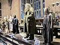 Hogwart's Great Hall, Warner Bros Harry Potter Studios 07.jpg