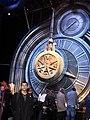 Hogwarts School, The Makingbof Harry Potter, Warner Bros Studios, London (Ank Kumar) 01.jpg