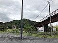 Hohi Main Line near Bungo-Taketa Station.jpg