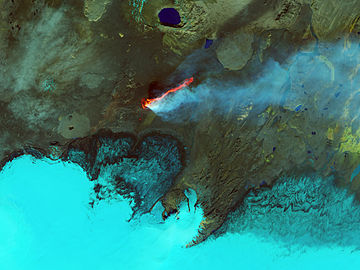 Holuhraun False Color OLI Landsat 8 01.jpg