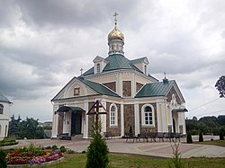 Holy Ascension Church in Kapyl.jpg