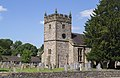 Holy Trinity Church, Ashford-in-the-Water, Derbyshire, England - 09-07-2015.jpg