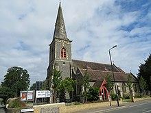 Wallington London Wikipedia