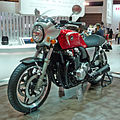 Honda CB1100 Customize Concept at the TMS 2009-2.JPG