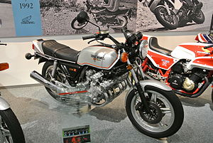 Honda CBX1000 in the Honda Collection Hall.JPG