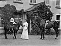 "Horses, hairdos and hats (aka ""the real McCoy"") (28339931240).jpg"