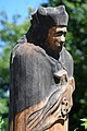 Hosszúhetény-Kisújbánya, Nepomuki Szent János-szobor 2021 10.jpg