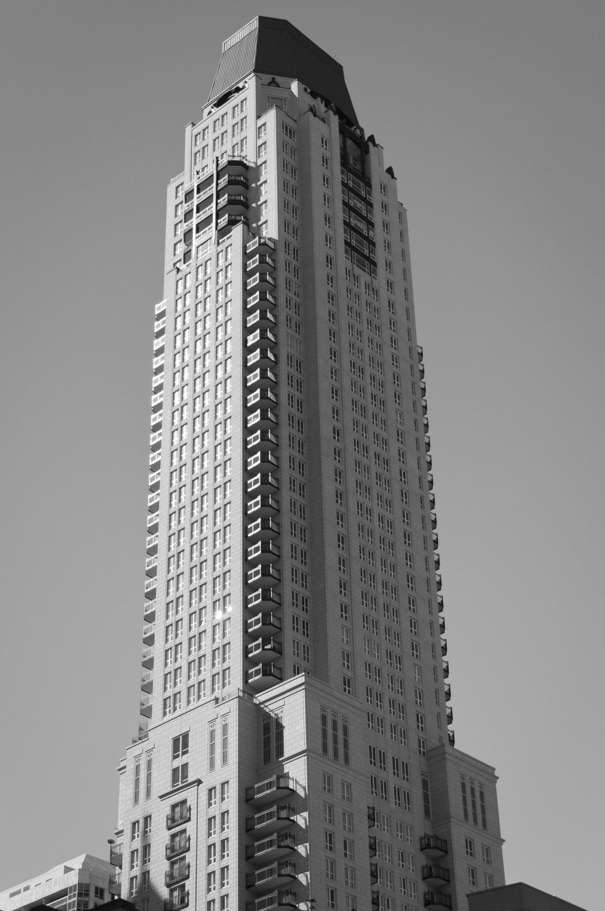 Waldorf Astoria Chicago Wikipedia
