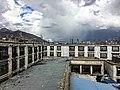 Hotel in Lhasa in 2017.jpg