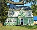House on NY-67, Johnstown.jpg
