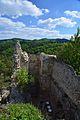 Hricov hrad murII.jpg