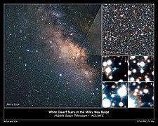 Galactic Center - Wikipedia